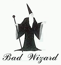 Scorpio/Bad Wizard