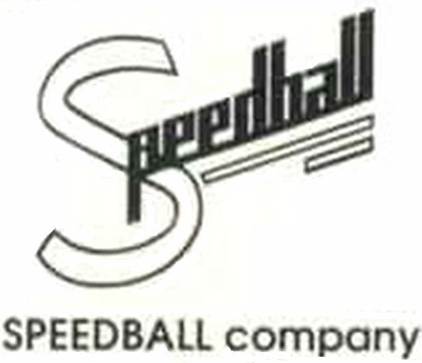 Speedball Records