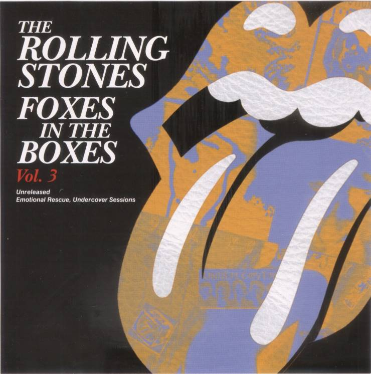 Dbboots Com The Rolling Stones Bootlegs Database